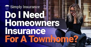 townhome insurance