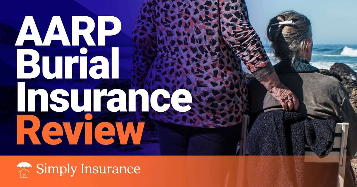 burial insurance AARP