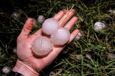 home insurance will cover hail damage