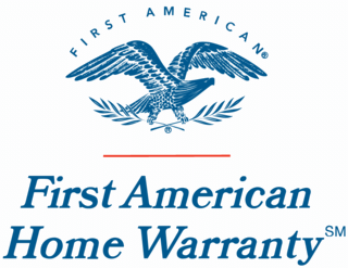 first american home warranty small logo