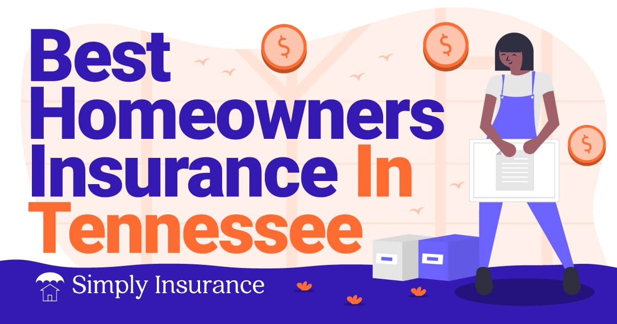 tennessee home insurance