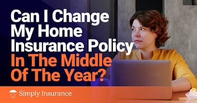 changing homeowners insurance