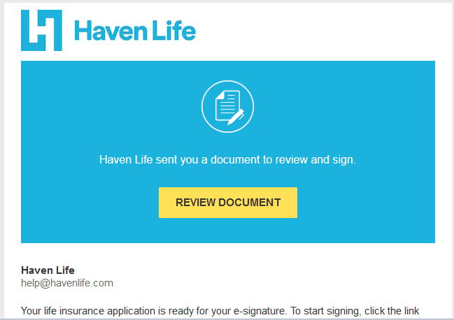 haven insurance review