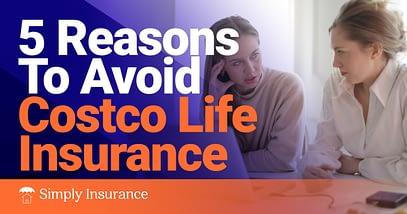 costco life insurance