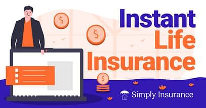 instant life insurance