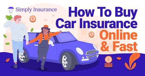 how to buy car insurance online
