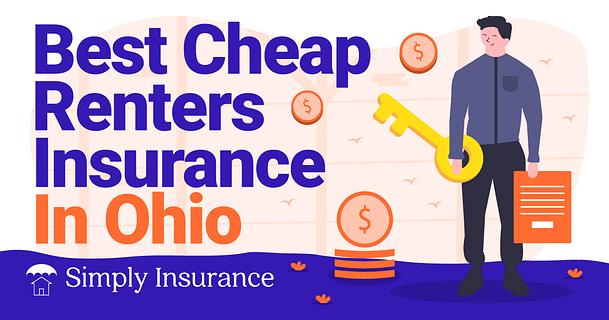 best cheap renters insurance in ohio