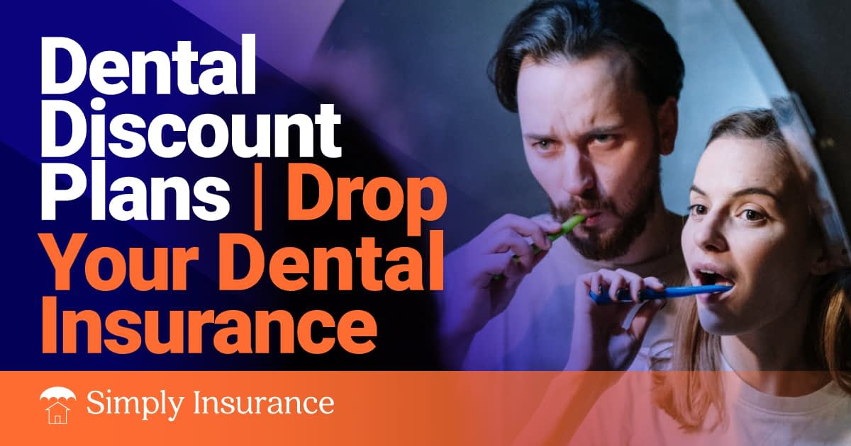 Discounts for dentists