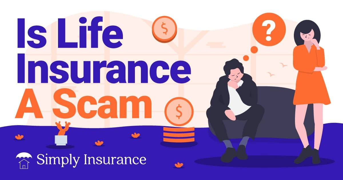 life insurance scam