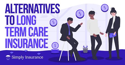 long term care insurance alternatives
