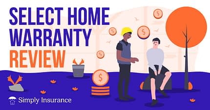 choose home warranty