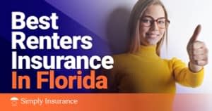 Best Cheap Renters Insurance In Florida (2020)