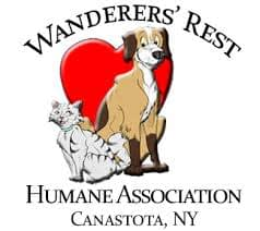 wanderers' rest logo