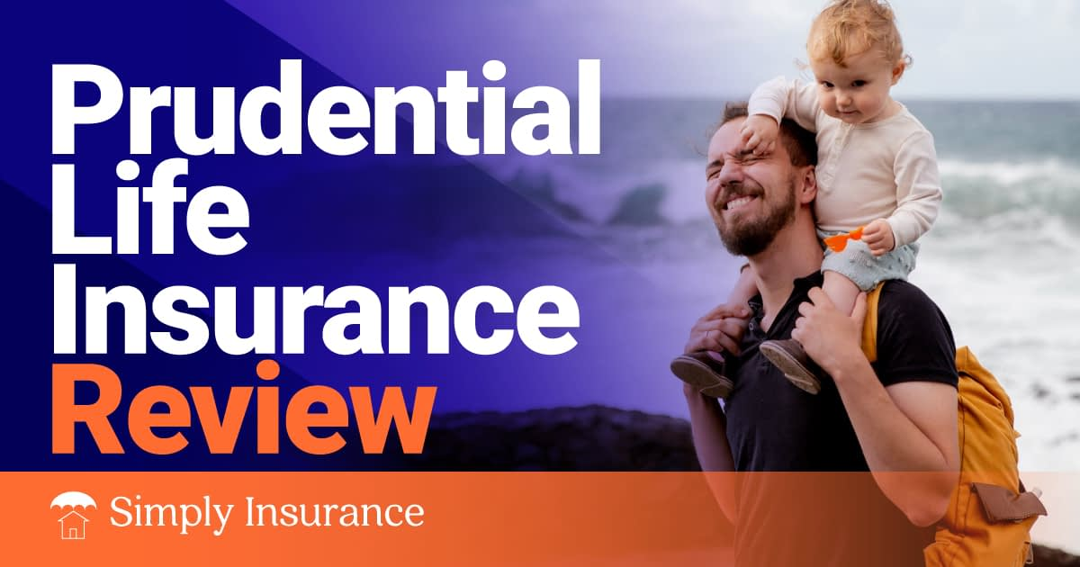 prudential life insurance review
