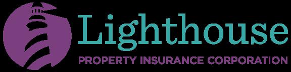 lighthouse property insurance logo