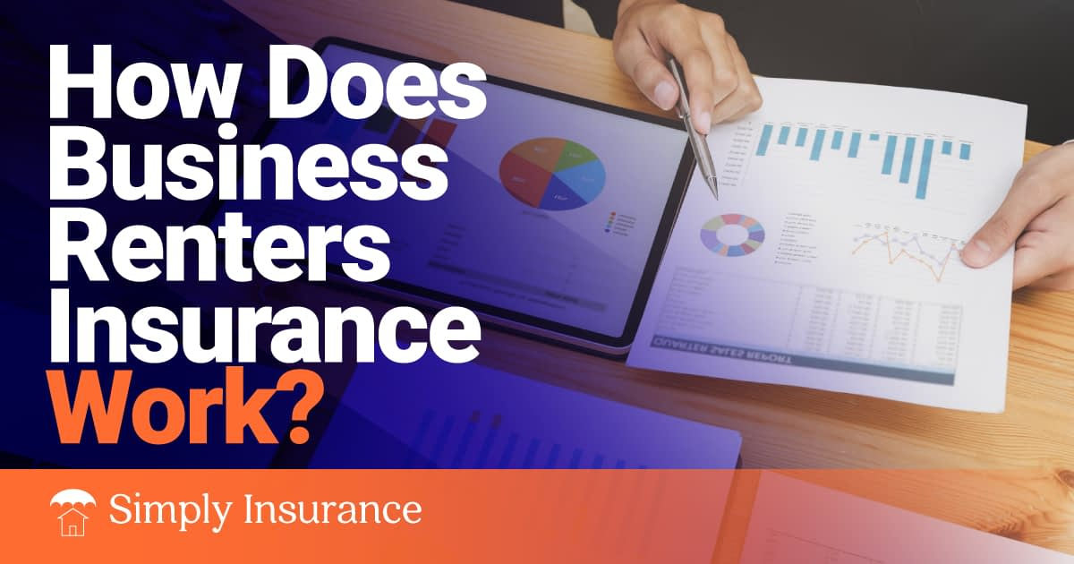 business renters insurance