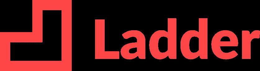 Ladder Logo, Ladder Life, Ladder Life Logo