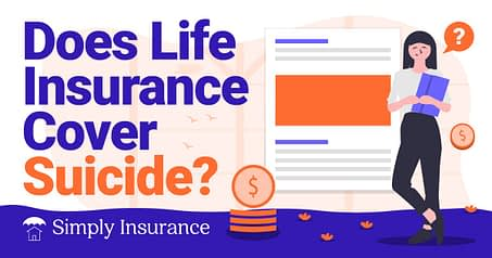 does life insurance pay for suicide