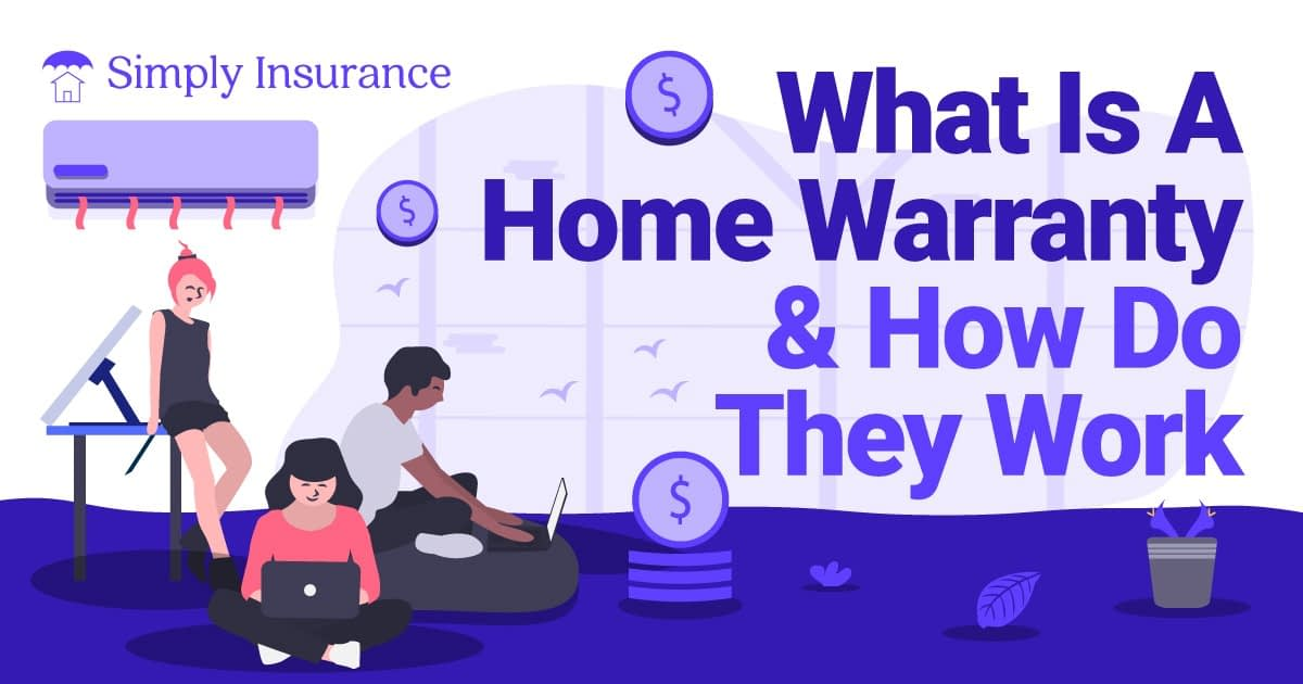 how does a home warranty work