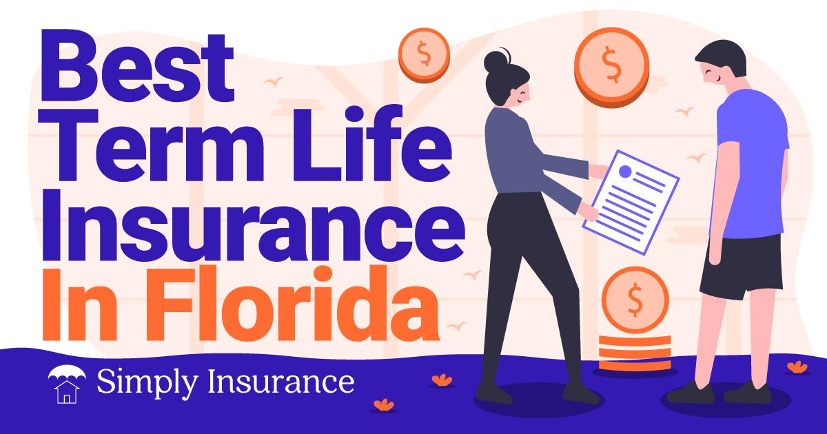 best term life insurance florida