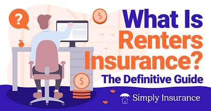 renters insurance definitive guide