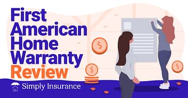 first american home warranty