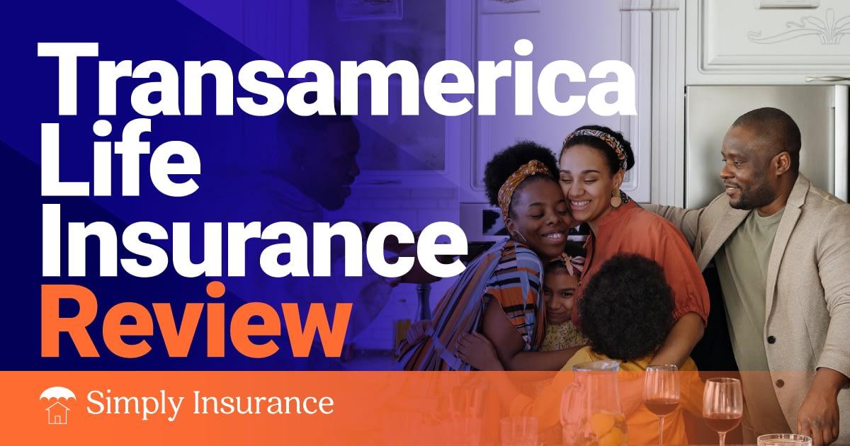 transamerica life insurance review