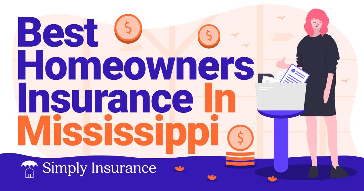 mississippi home insurance