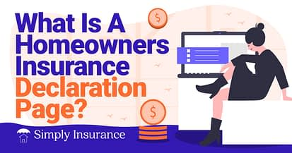 What Is A Homeowners Insurance Declaration Page? (In 2020)
