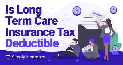 Tax for Long-Term Care Insurance