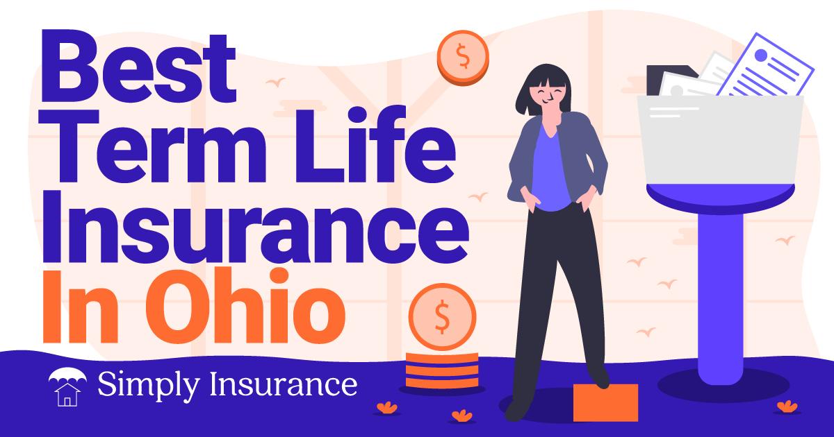 best term life insurance Ohio
