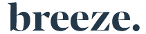 breeze logo, meetbreeze logo