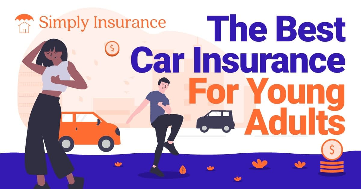 young adult car insurance