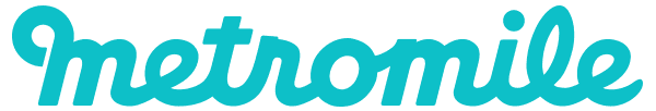 metromile logo