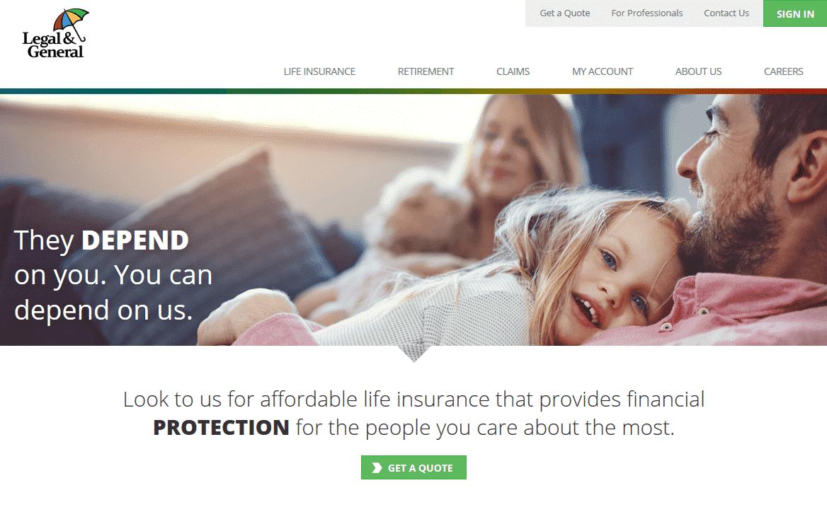 banner life homepage