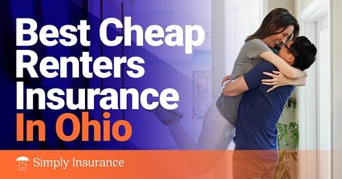 renters insurance ohio