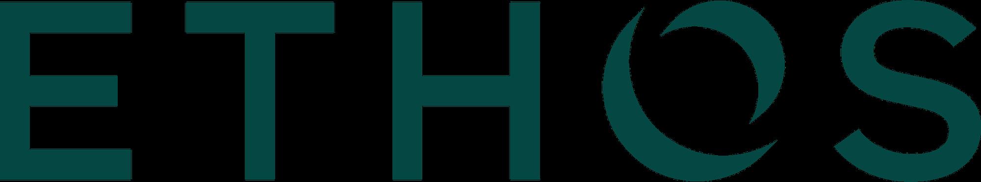 ethos logo large