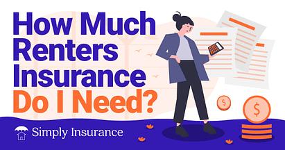 renters insurance calculator